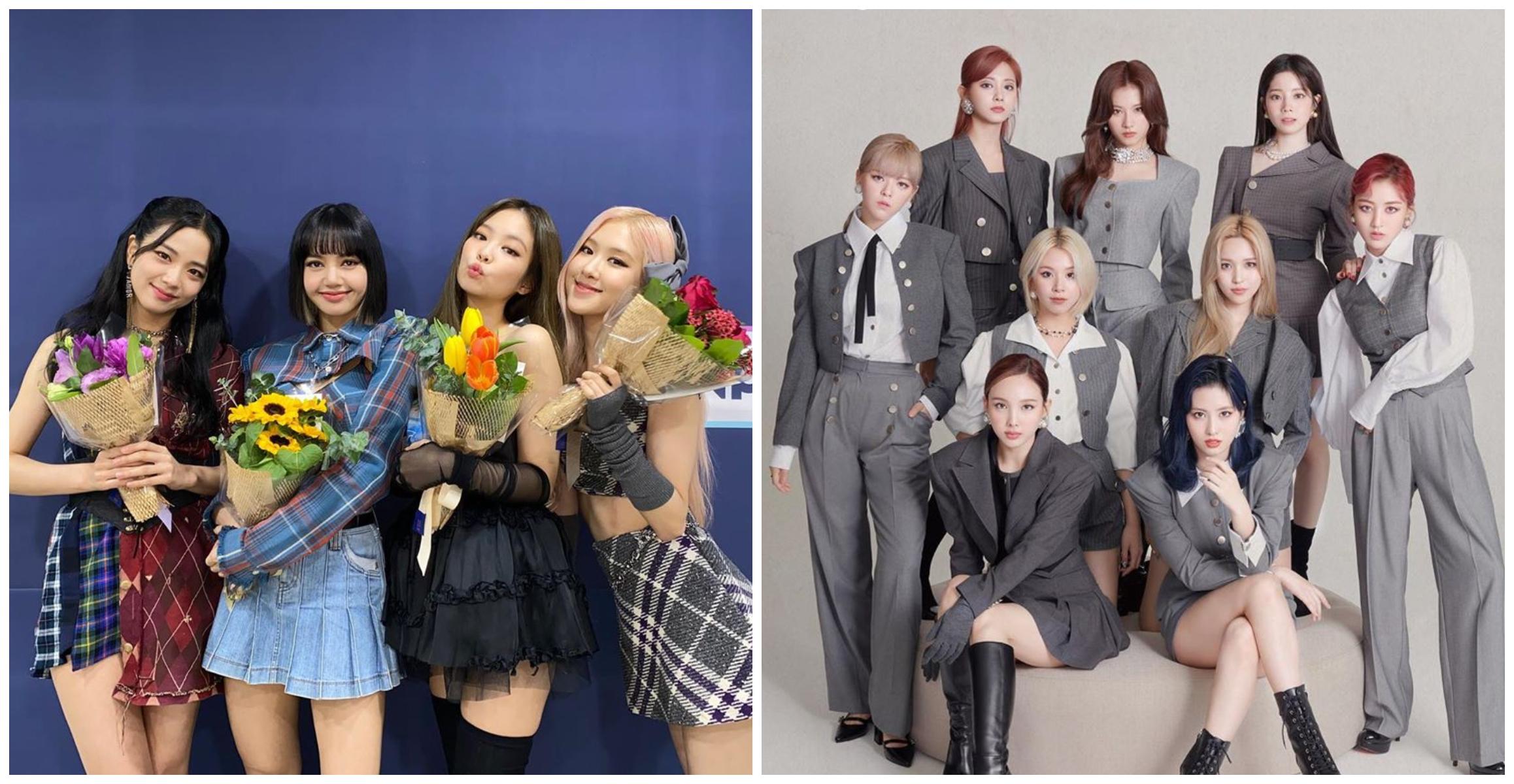 韓國女團的當紅「閨蜜裝」技巧大公開,這樣穿才時髦