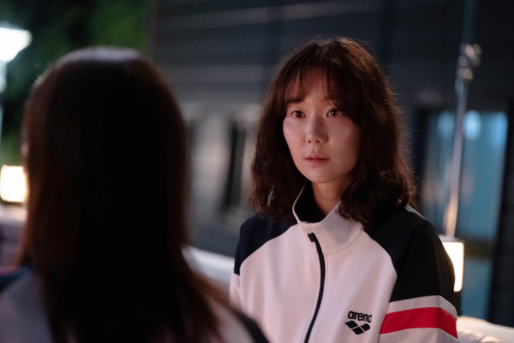 有「黑暗角色專業戶」之稱的李裕英,這回再度接演充滿嫉妒心的角色