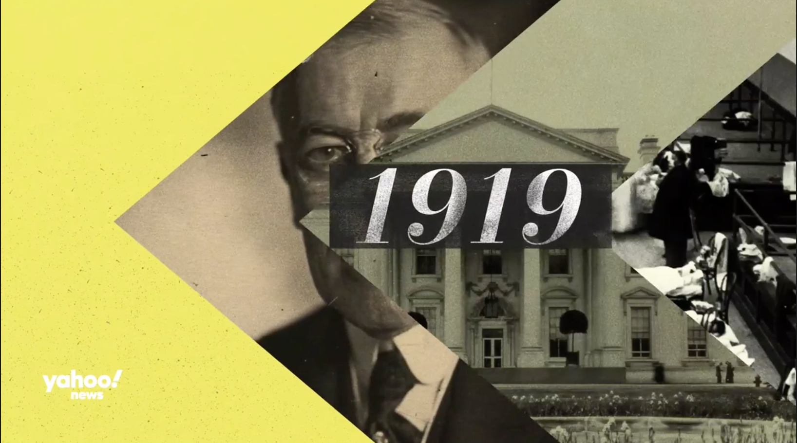 How another president tried to hide his illness during a pandemic — and the disaster it created