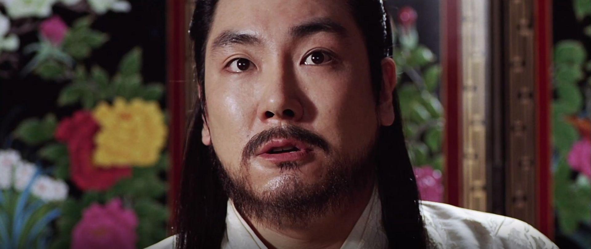 《霜花店:朕的男人》趙震雄驚喜客串一角飾演王后的哥哥