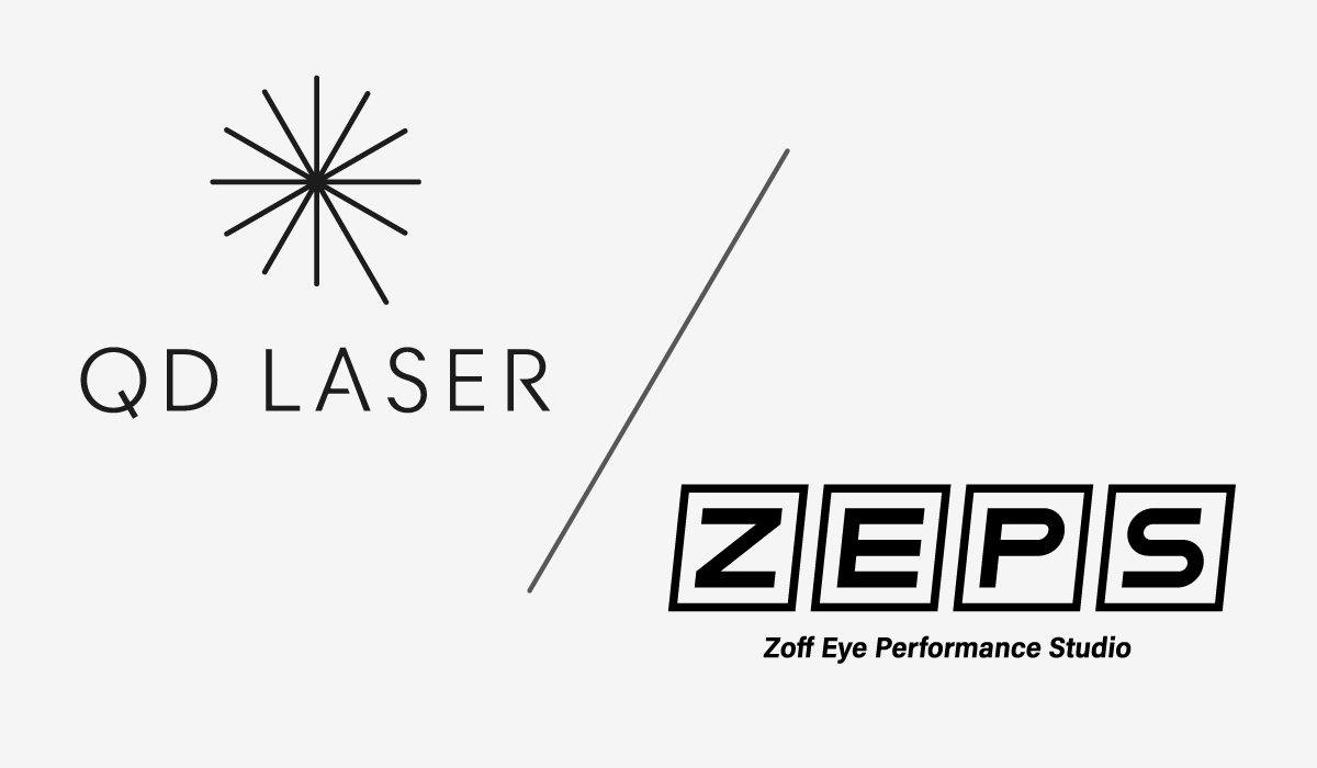 Zoff QD Laser