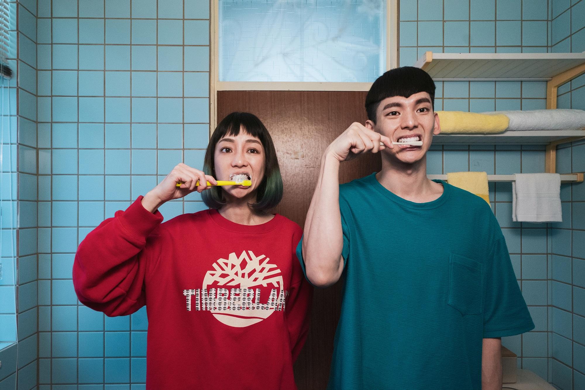林柏宏與謝欣穎分別入圍第57屆金馬獎最佳男主角與最佳女主角