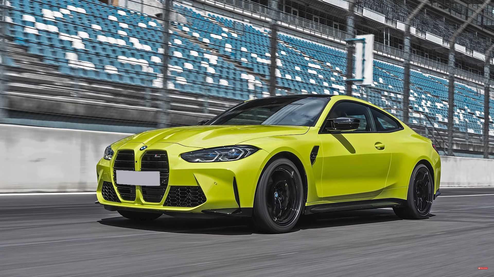 不喜歡BMW M4的大鼻孔?讓Prior Design幫你一馬