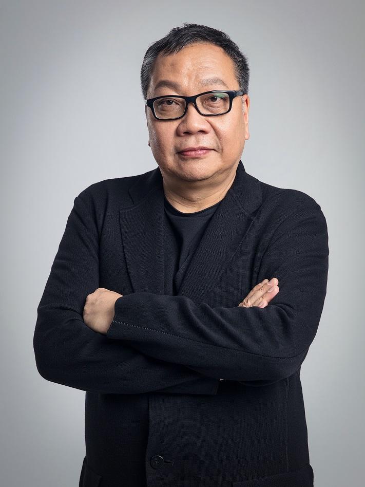 2020金马创投会议决审评审 陈永雄