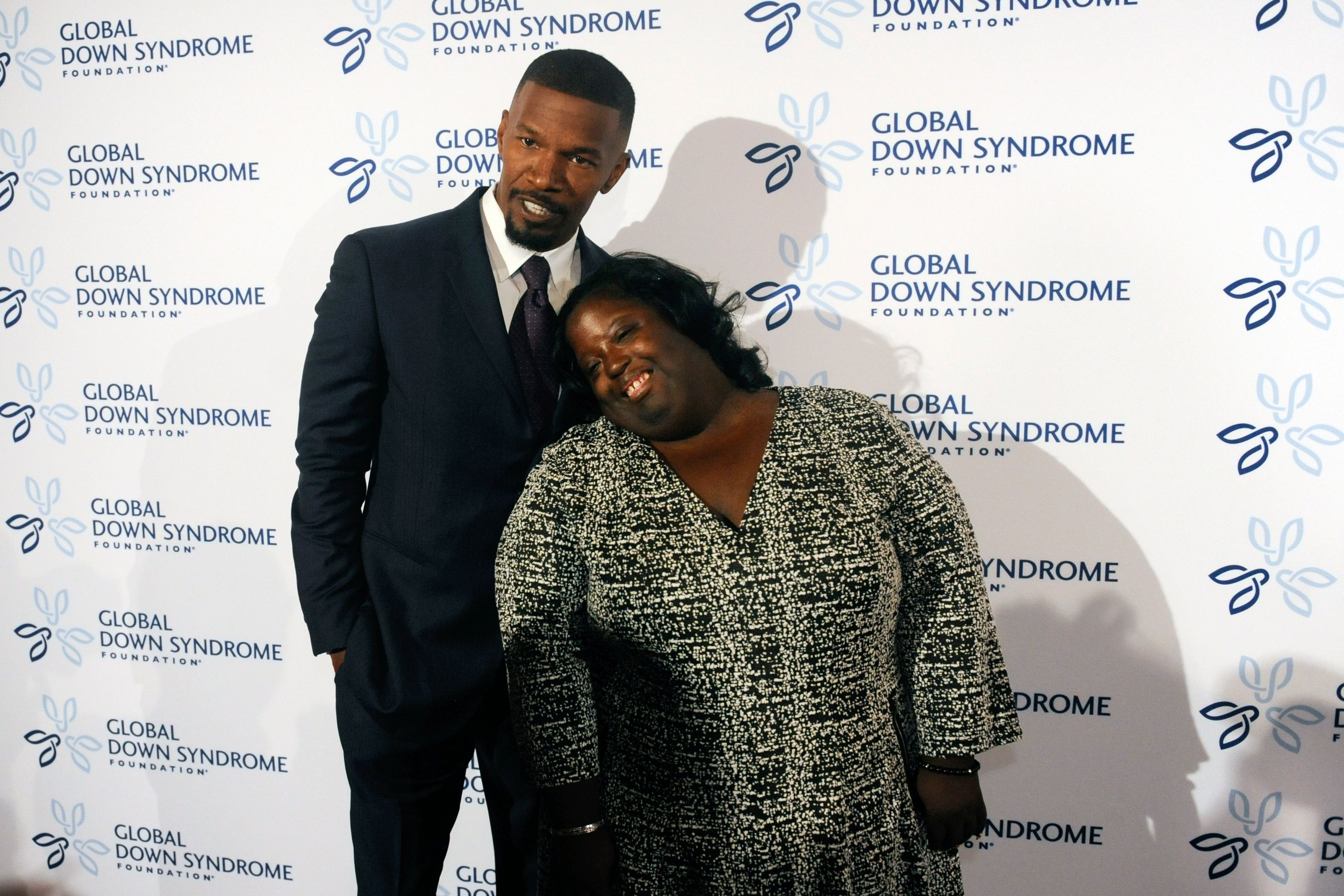 Jamie Foxx reveals his younger sister DeOndra Dixon, seen here with the actor in 2016,  passed away
