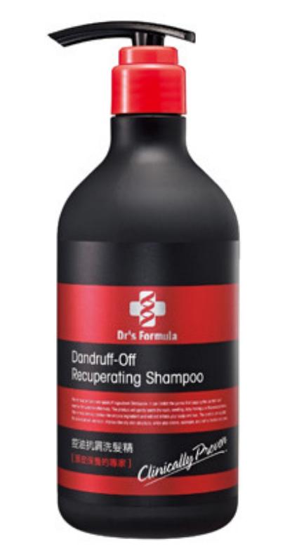 洗完頭皮舒爽且帶有涼感,不過雖然它是草本配方,但由於清潔去油效力強,建議不要天天使用更好喔!