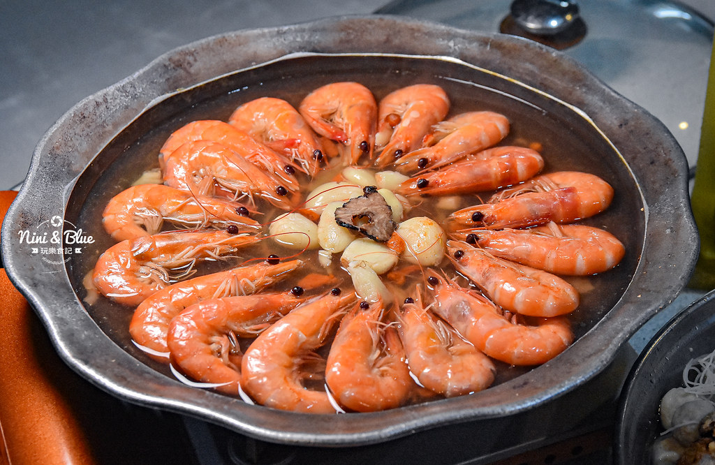 台中|千味海鮮台菜餐廳