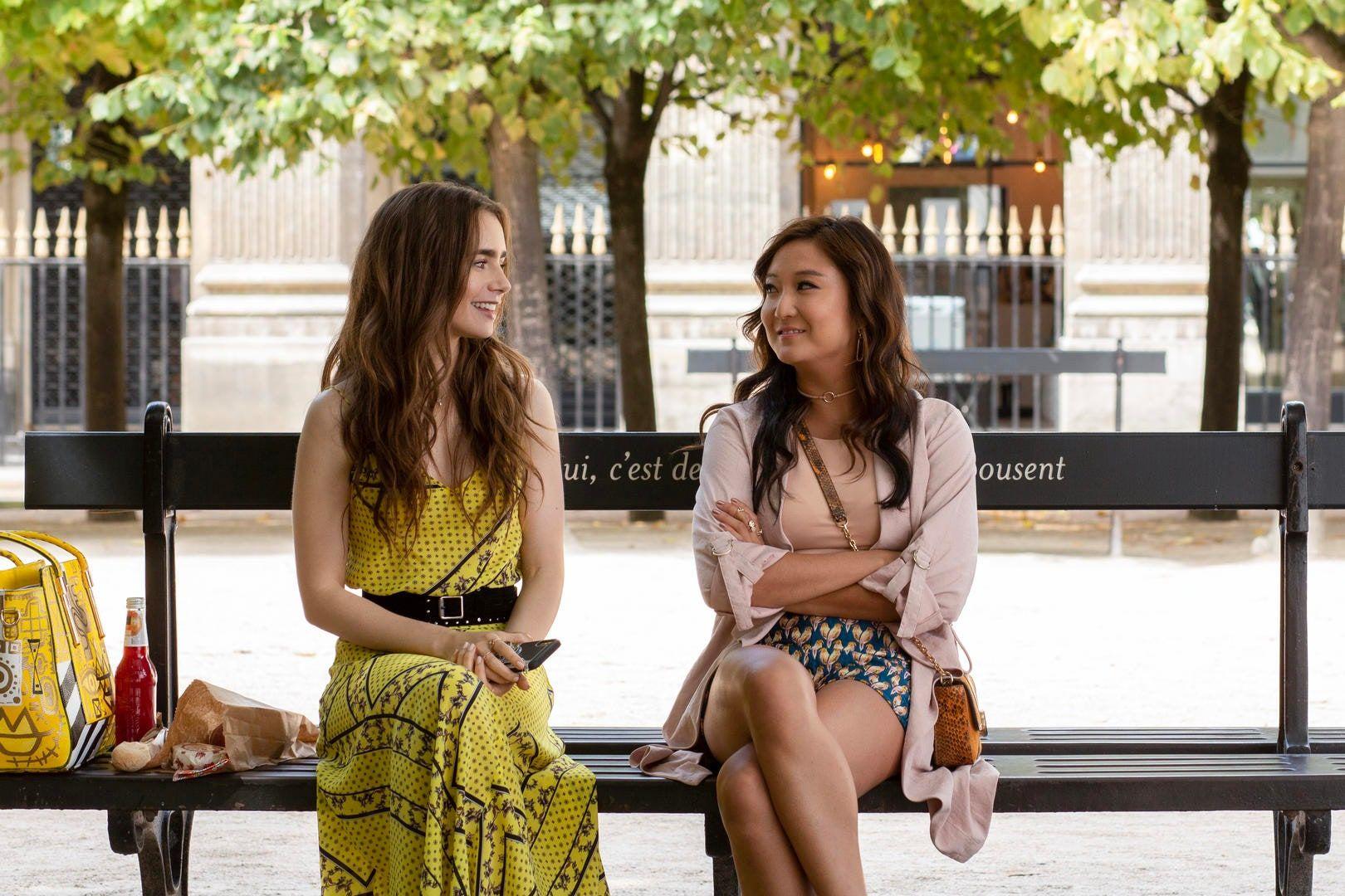《艾蜜莉在巴黎》