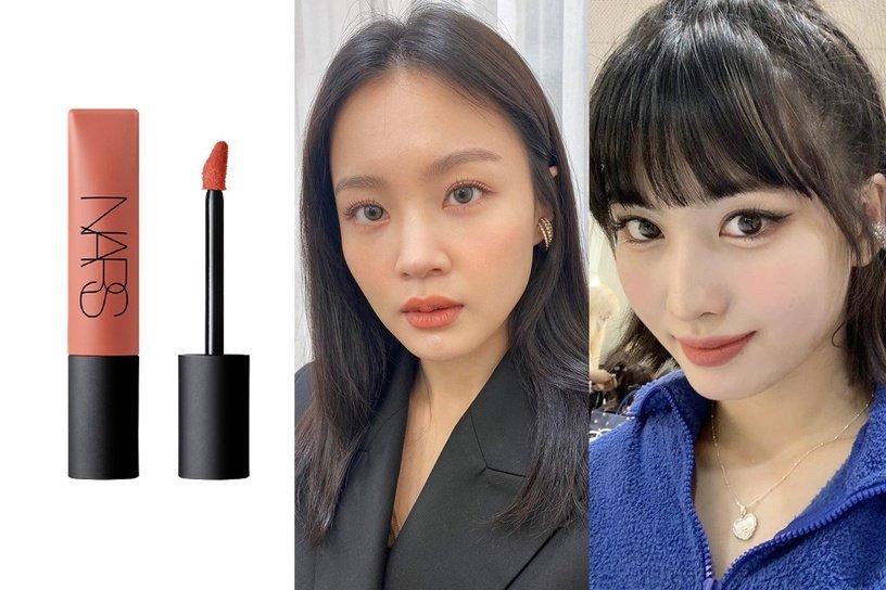 2020秋冬「韓星愛用唇膏」盤點