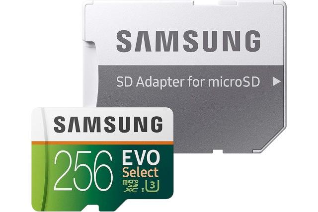 Samsung SD
