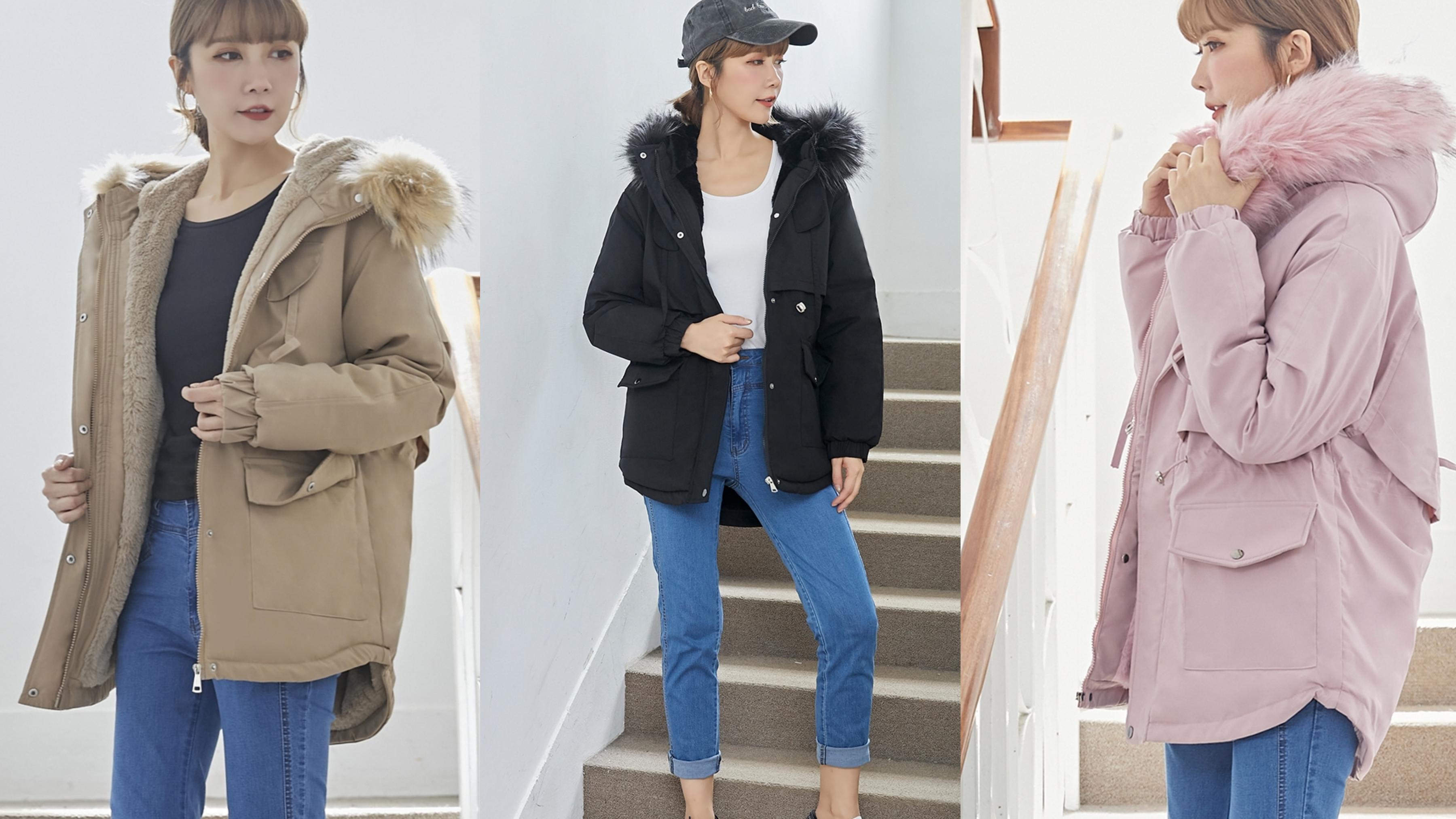 腰間綁帶設計,穿上修身顯瘦,搭配舒適面料,好柔軟細緻