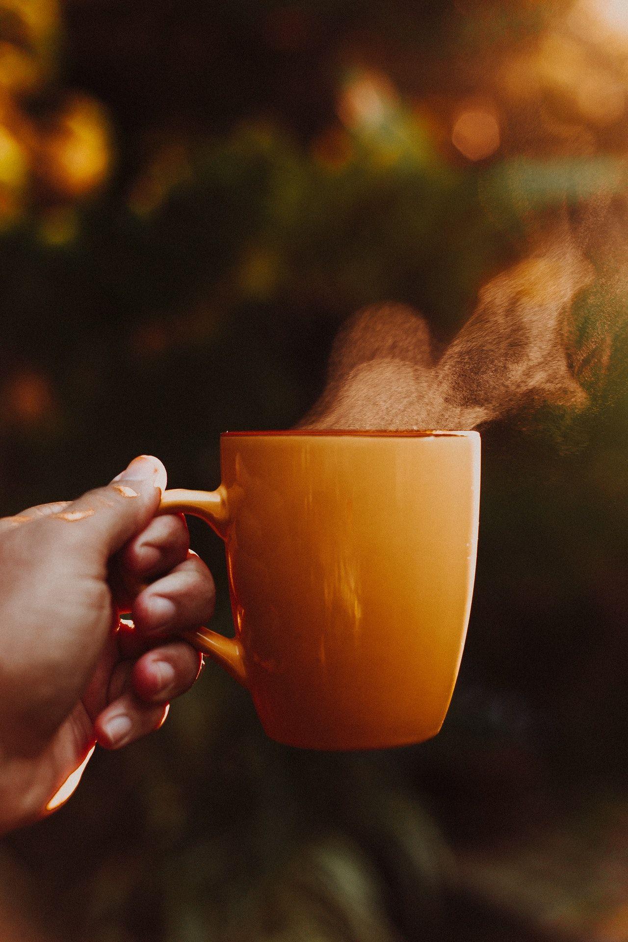 5種暖心又暖胃的經典飲品