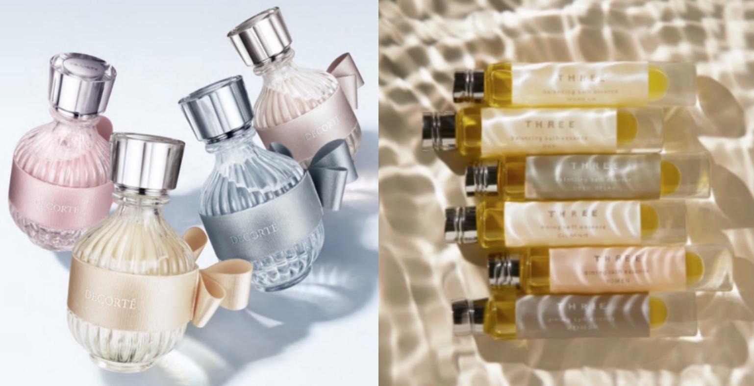 必收!6款能提升居家品味的「質感系香氛」!每個女人都值得擁有