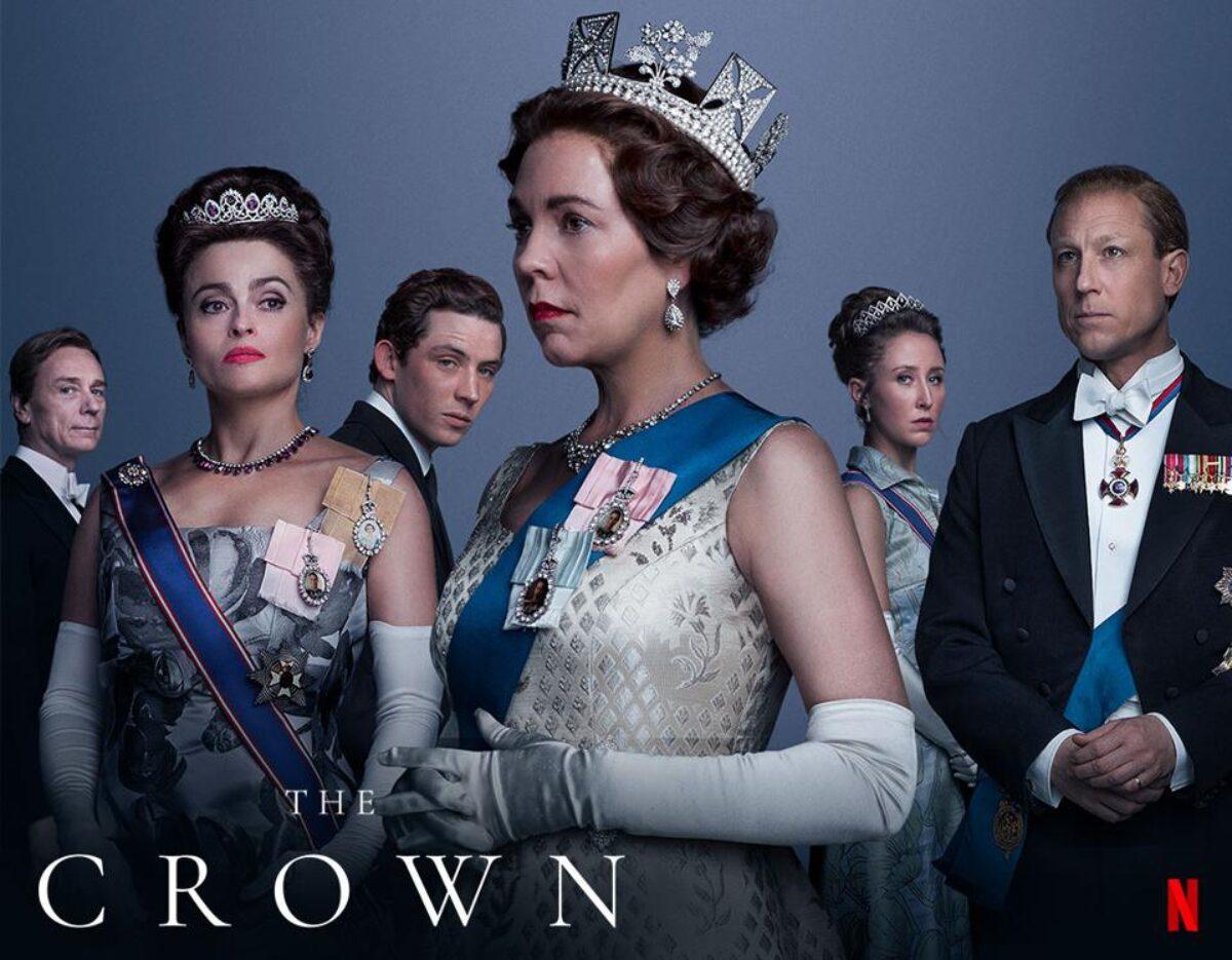 《王冠》(The Crown)