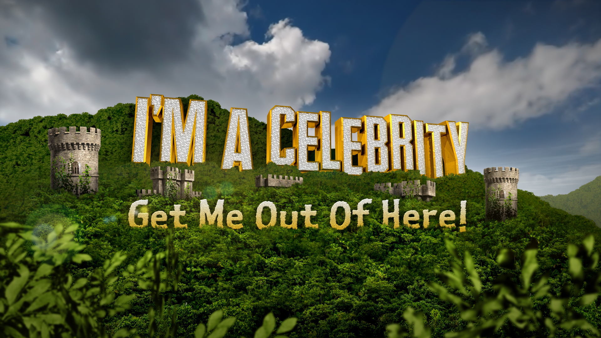 I'm A Celebrity is returning to screens on Sunday 15 November. (ITV)