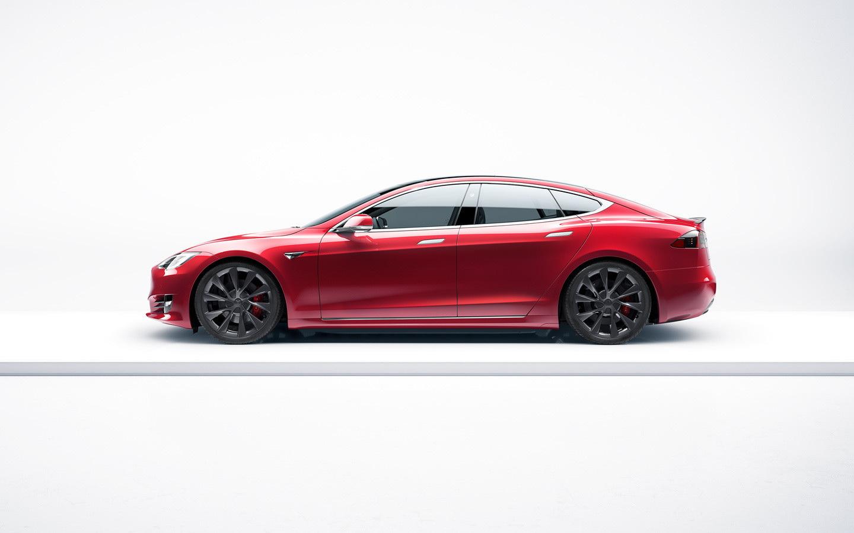 圖/Lucid Air Pure名稱也到最近才拍板定案,被喻為是tesla Model S主要競爭對手。