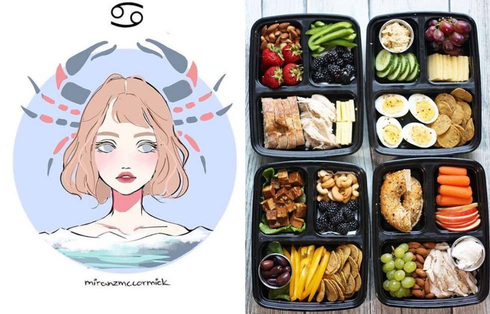 作輕食便當!能控制每日、每餐的熱量與飲食均衡,還能藉此替家人準備愛心便當增進情誼