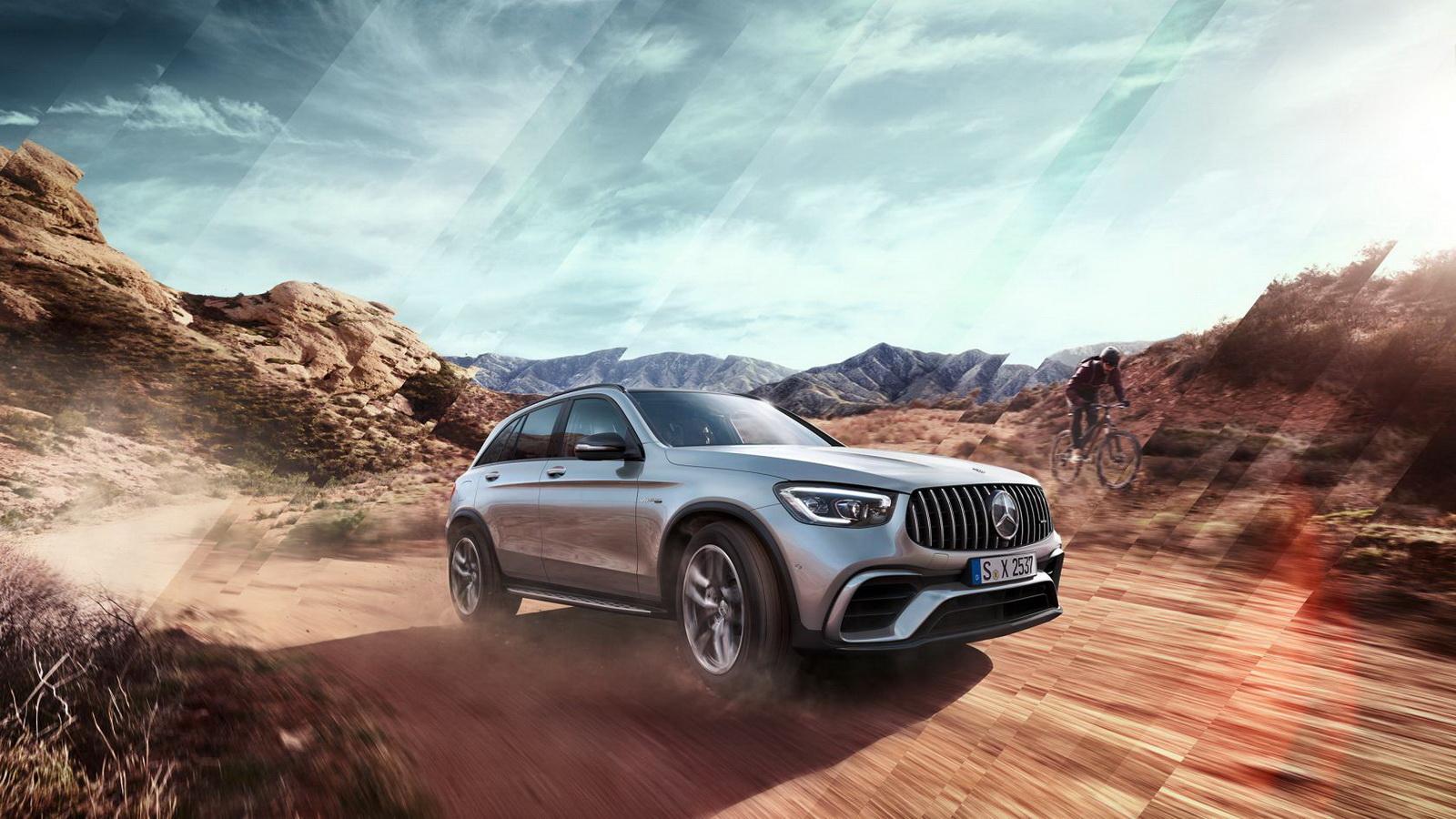 圖/進口豪華車榜單部份,Mercedes-Benz GLC本月以858輛成績奪冠。