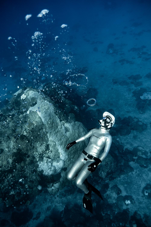 ▲陳妤分享,若旅遊以潛水為主,住宿就會選擇潛店比較合適。