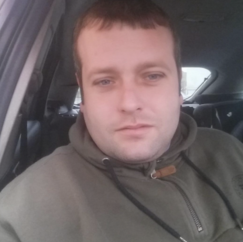 Adam Molloy, 29, from Normanton, was jailed for four and a half years. (Reach)
