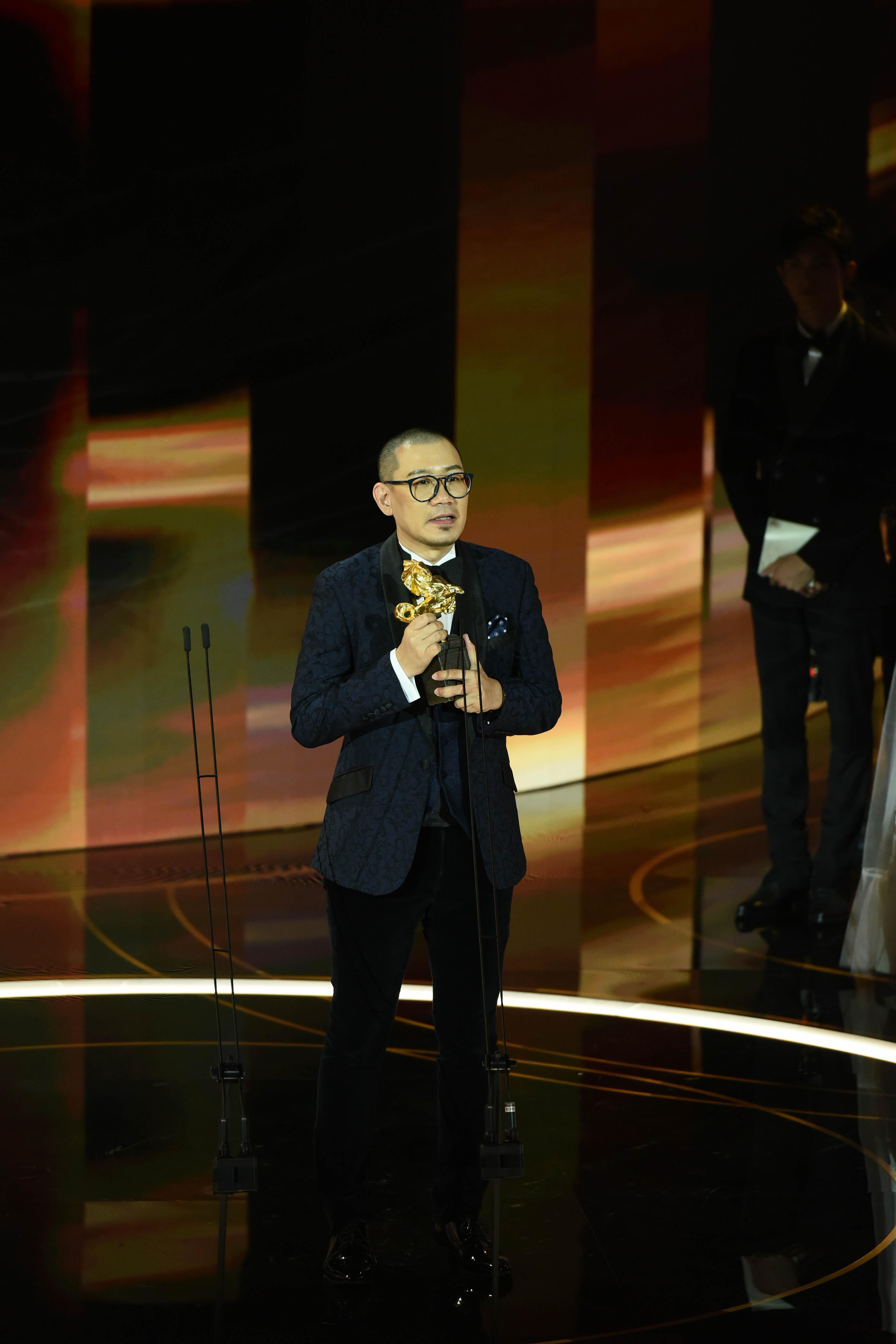 第五十七屆金馬獎 最佳新導演_張吉安|《南巫》