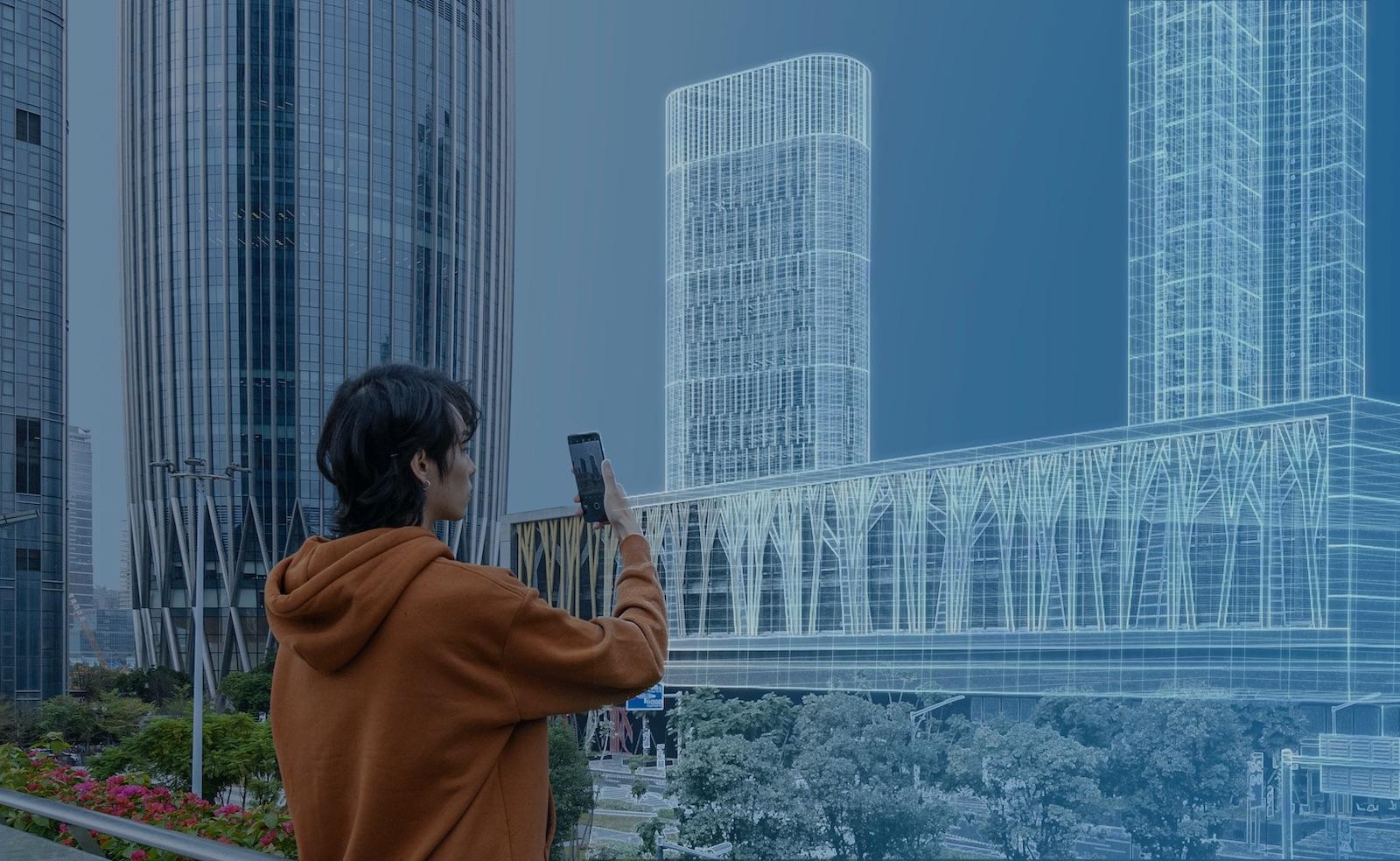 Oppo AR Glass 2021