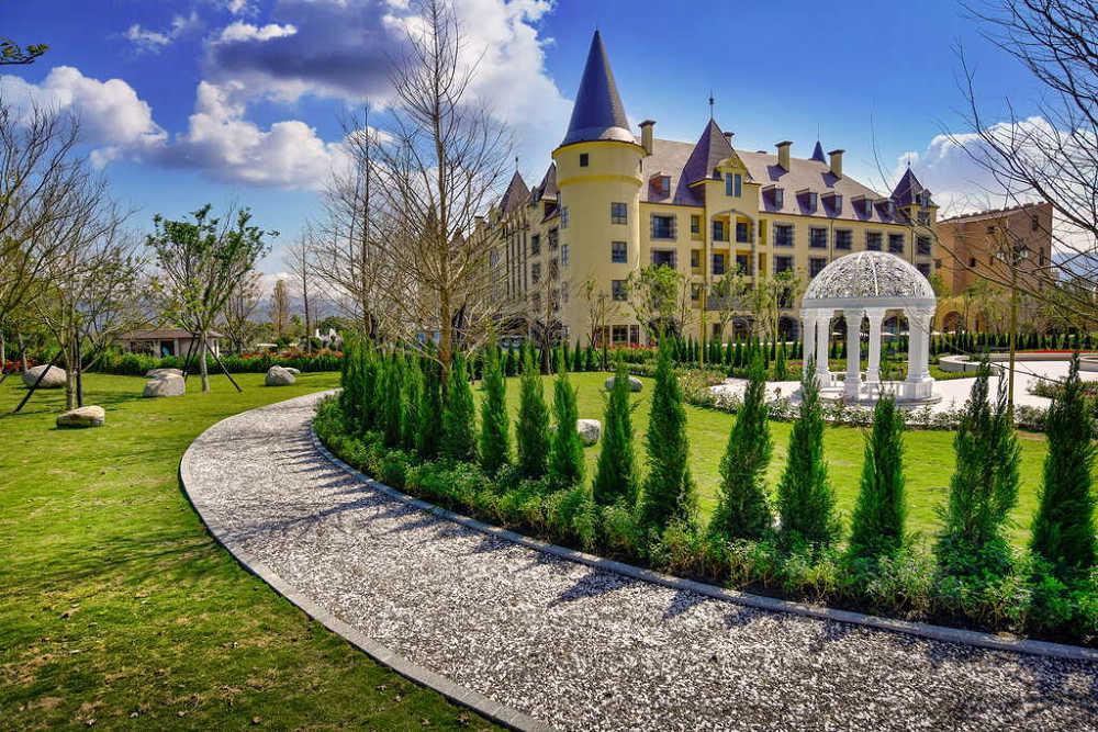 瑞穗天合國際觀光酒店(圖片來源:瑞穗天合國際觀光酒店)