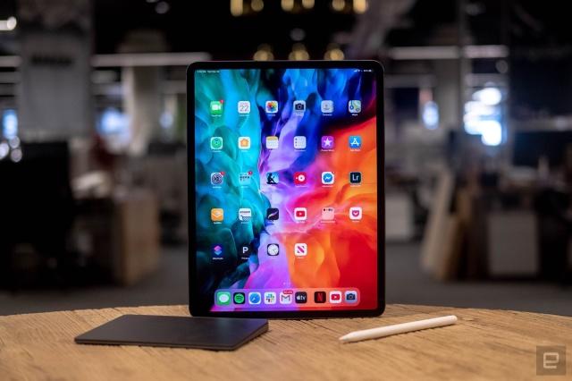 5GiPad Pro