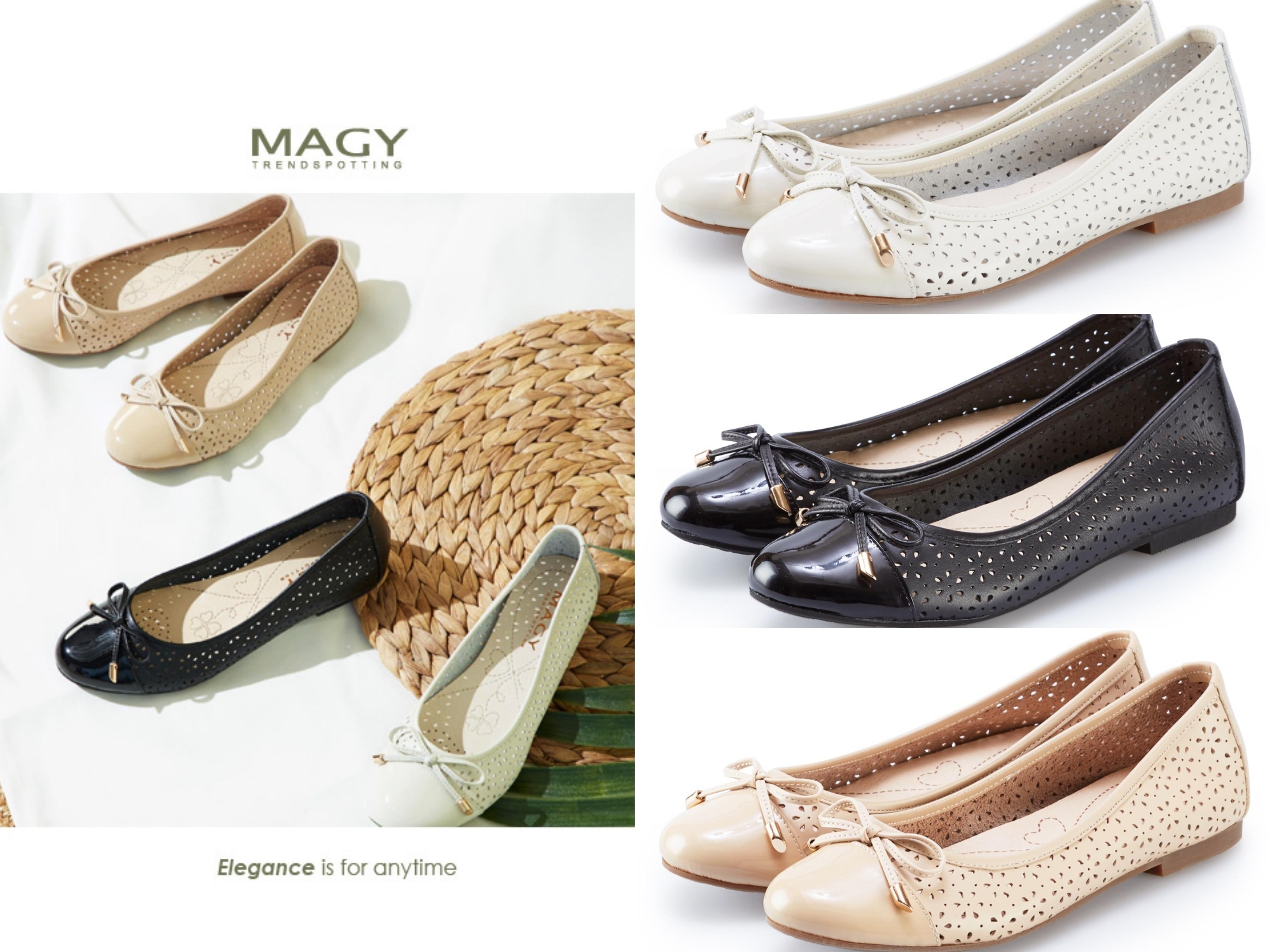 好評不斷的舒適平底鞋,以好穿、百搭,為基本設計重點