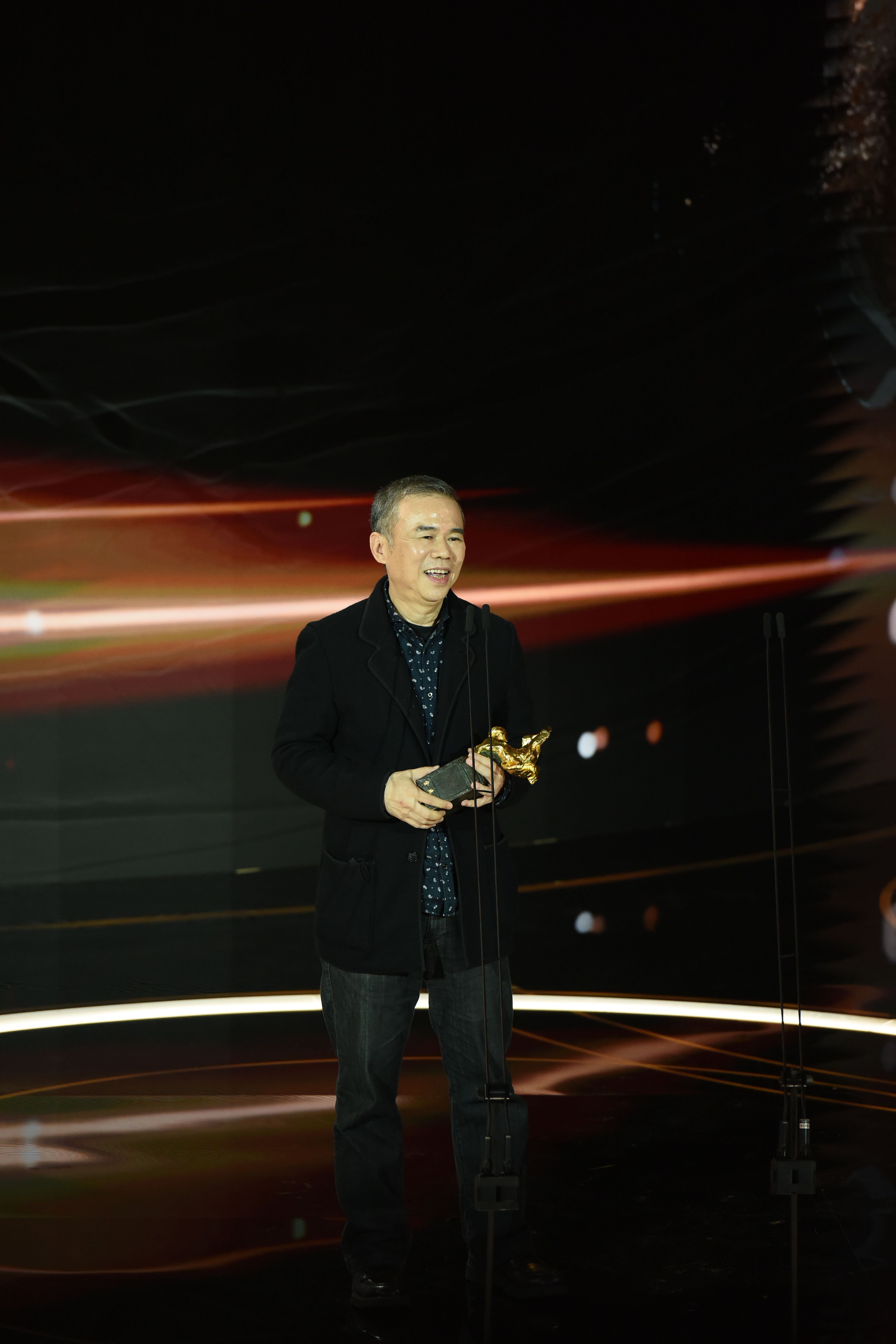 第五十七屆金馬獎 最佳原著劇本_陳玉勳 《消失的情人節》