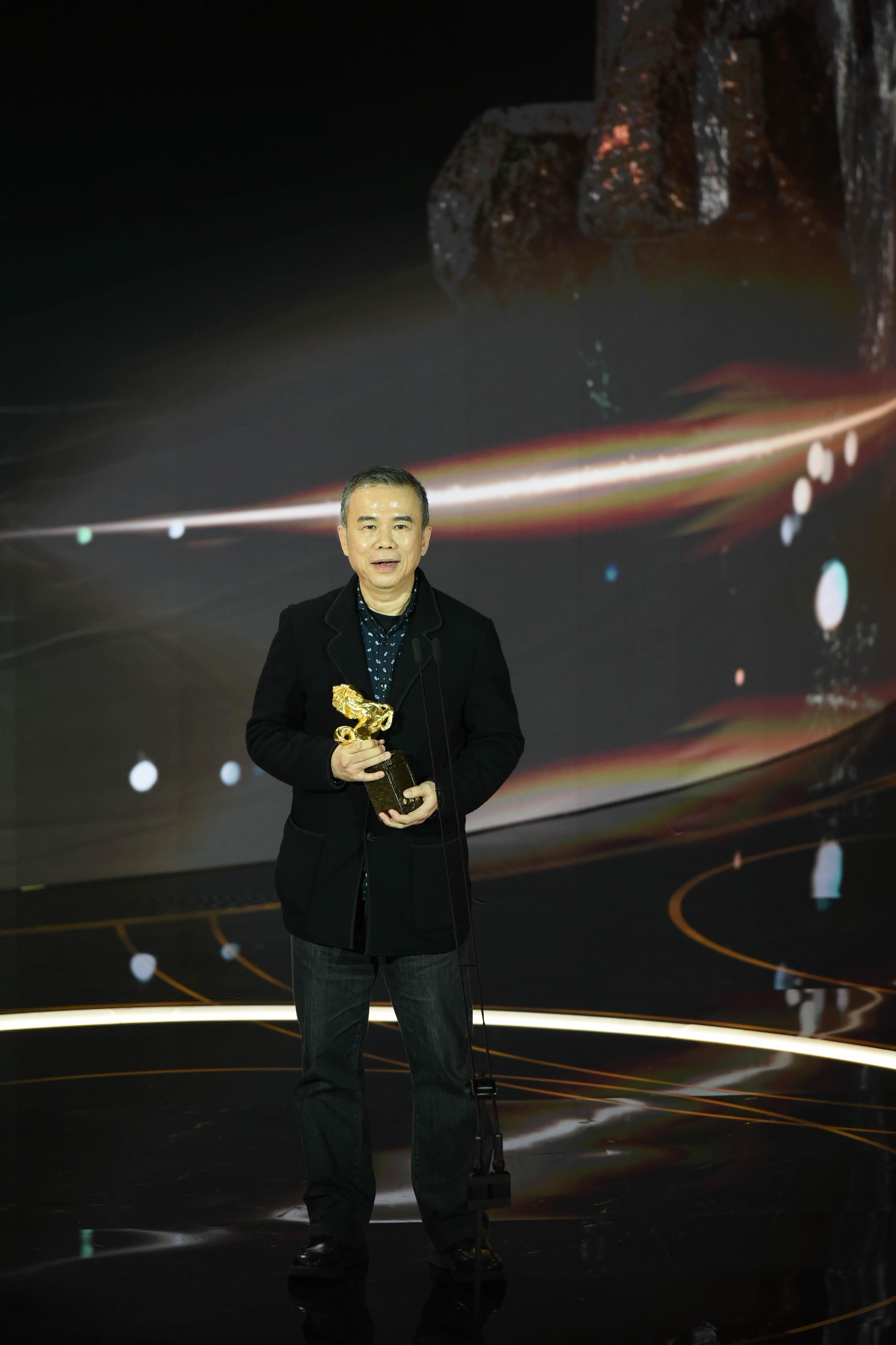 第五十七屆金馬獎 最佳導演_陳玉勳|《消失的情人節》