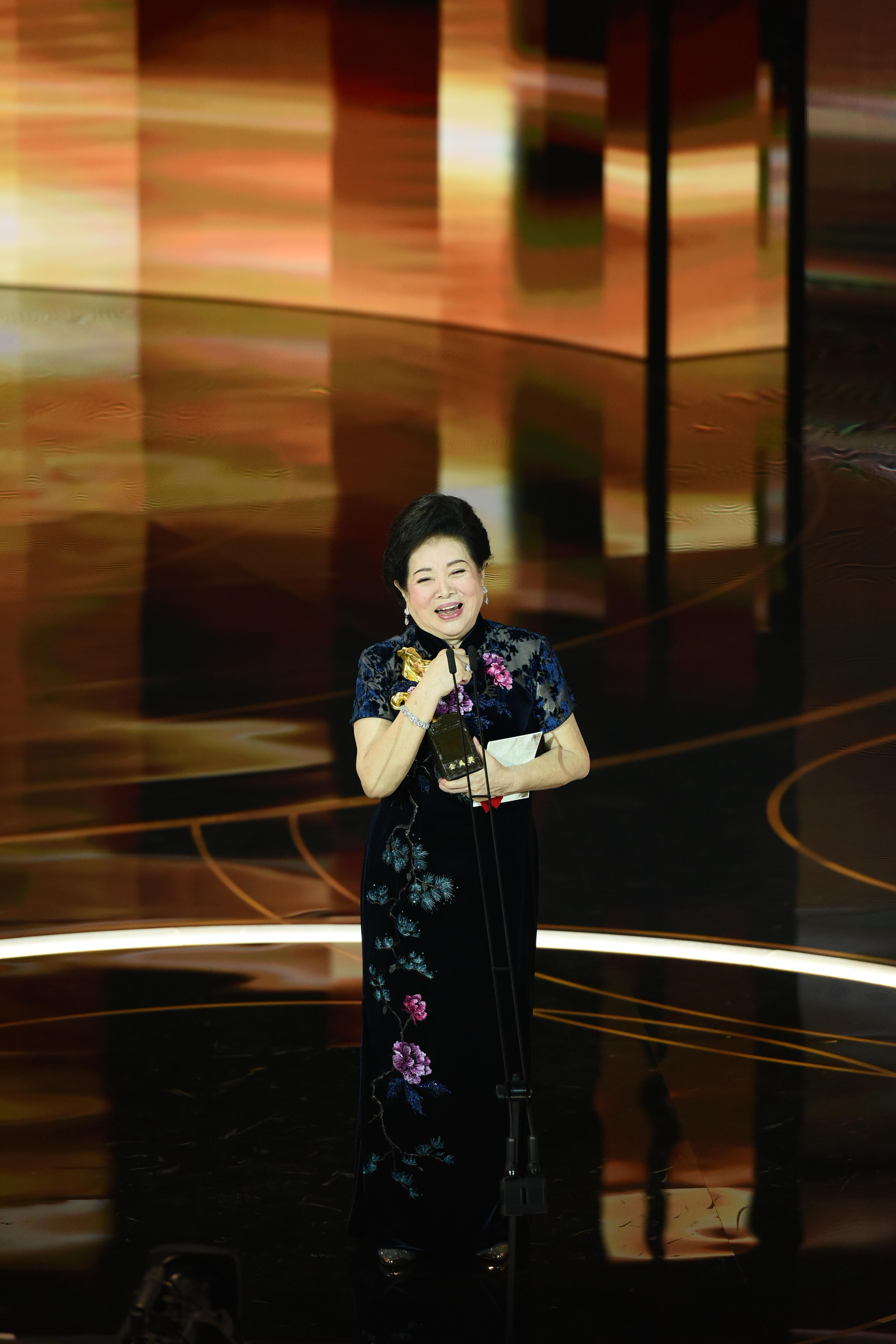 第五十七屆金馬獎 最佳女主角_陳淑芳|《孤味》