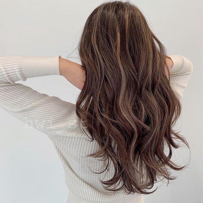 保養彩妝,完美髮型,髮色,染髮,流行髮色,挑染