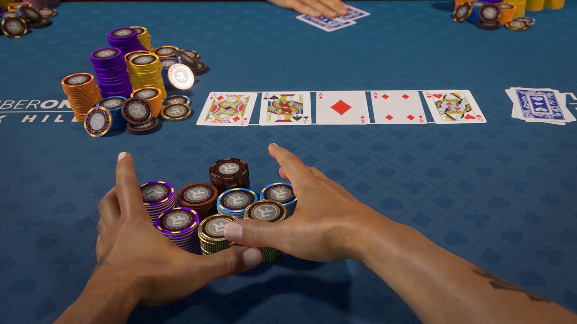 《Poker Club》