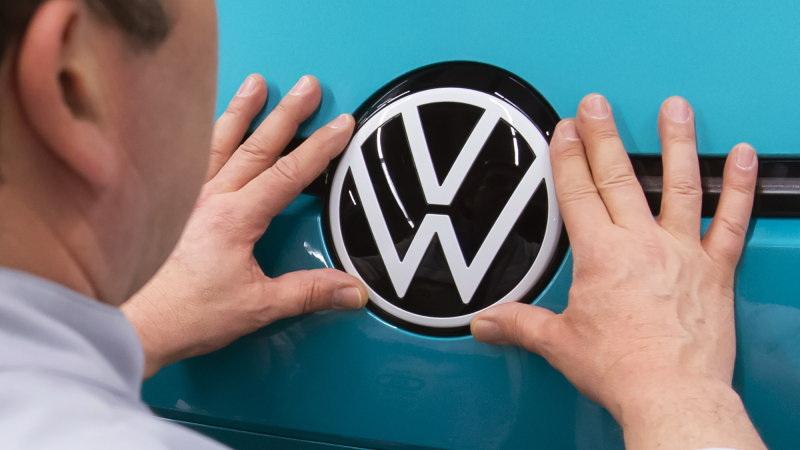 圖/傳Volkswagen計劃開發超小型電動車,價格台幣67萬起比Polo還便宜。
