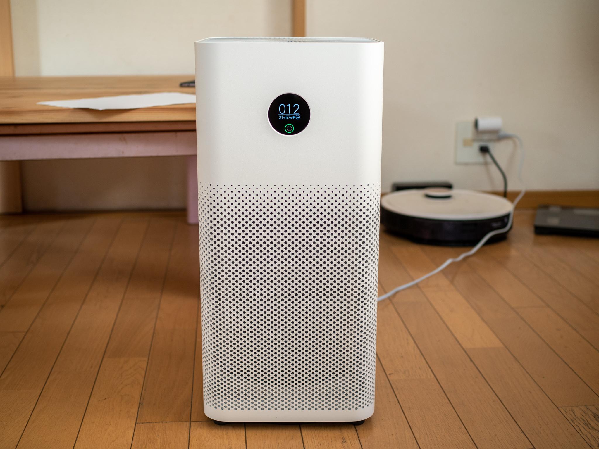 Mi Air Purifier 3H