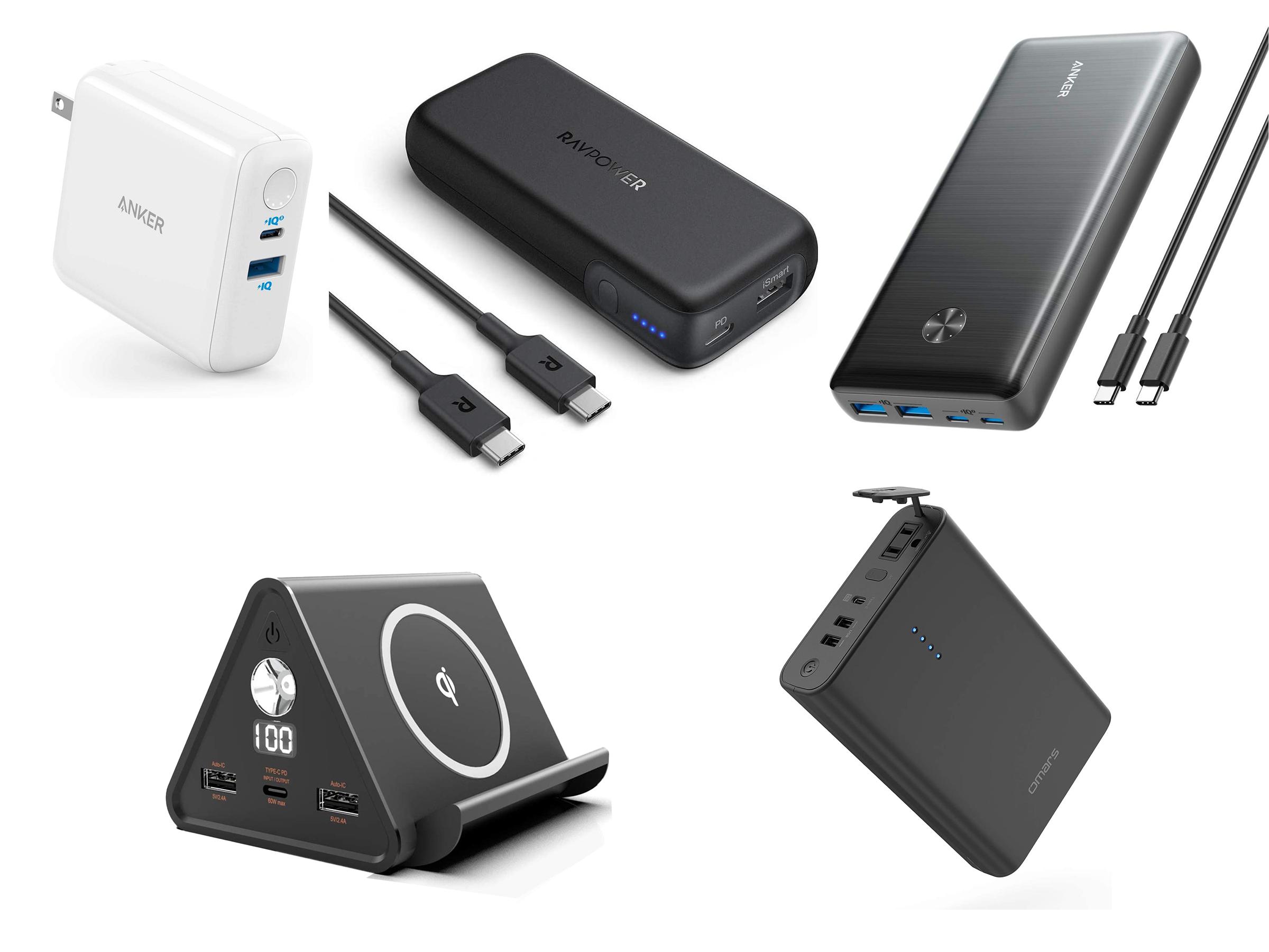 Amazon Mobile Battery