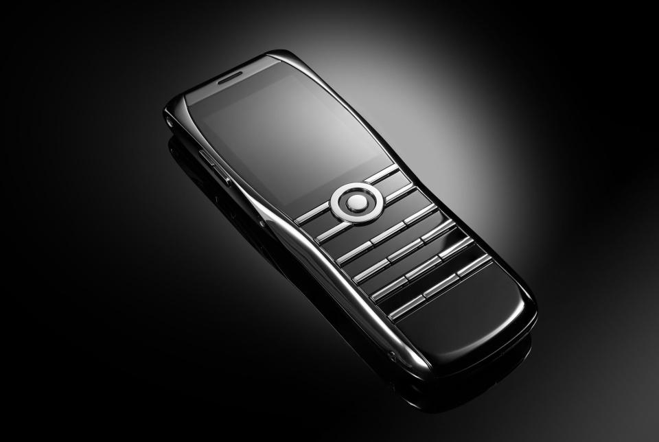 前 Vertu 员工创立全新奢侈手机品牌 Xor