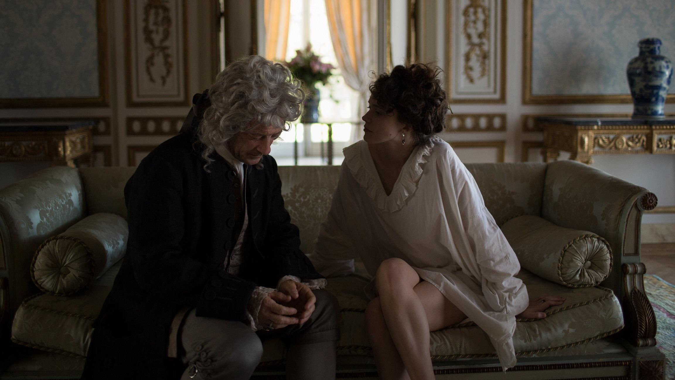 《卡薩諾瓦的情人》「性愛成癮的女人」遇上浪蕩子 化學反應更勝《情慾凡爾賽》!