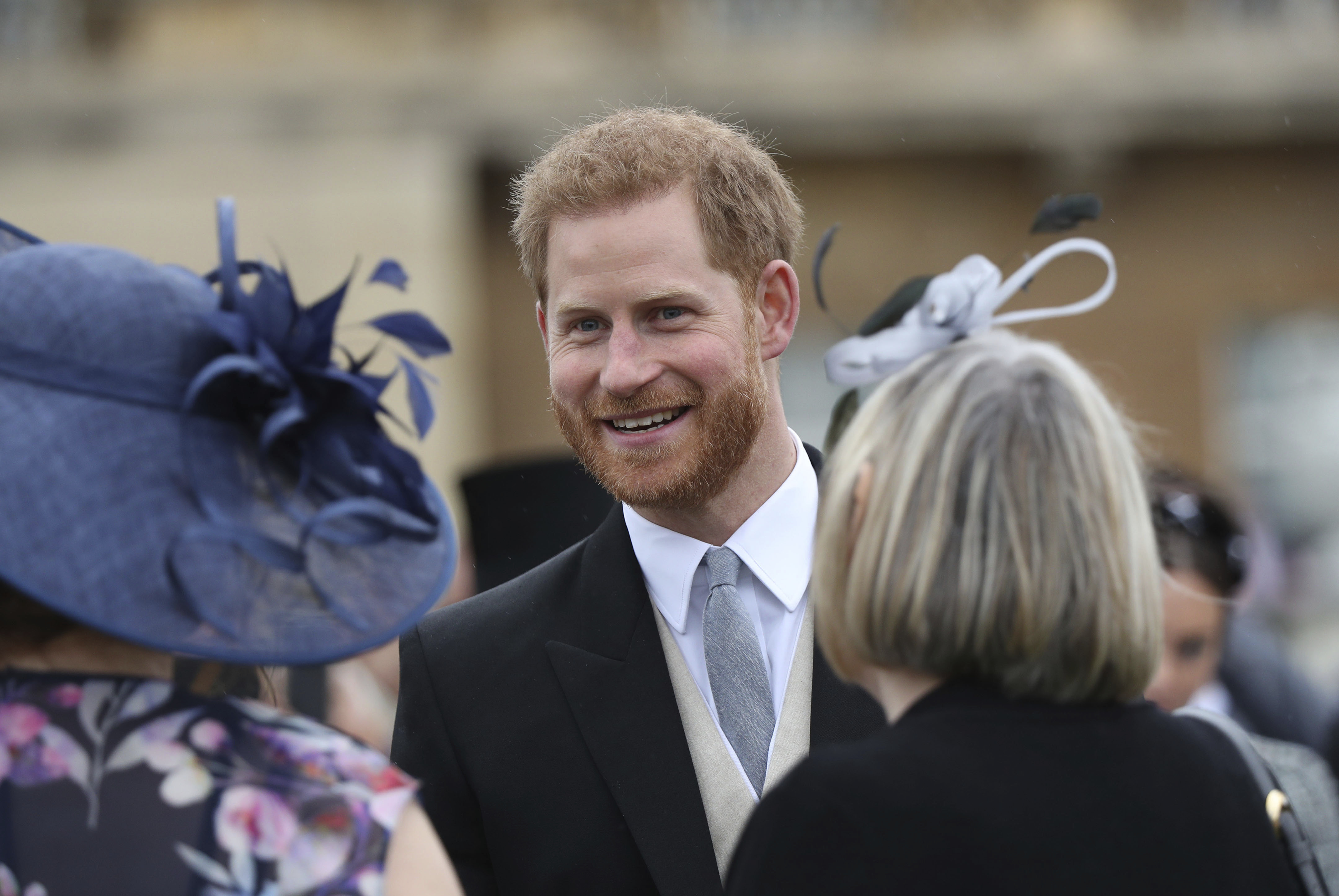 September 15th 2020 - Prince Harry The Duke of Sussex celebrates his 36th birthday. He was born on September 15th 1984 at St. Mary's Hospital in London, England, United Kingdom. - File Photo by: zz/KGC-375/STAR MAX/IPx 2019 5/29/19 Prince Harry The Duke of Sussex during a garden party at Buckingham Palace in London, England, UK.