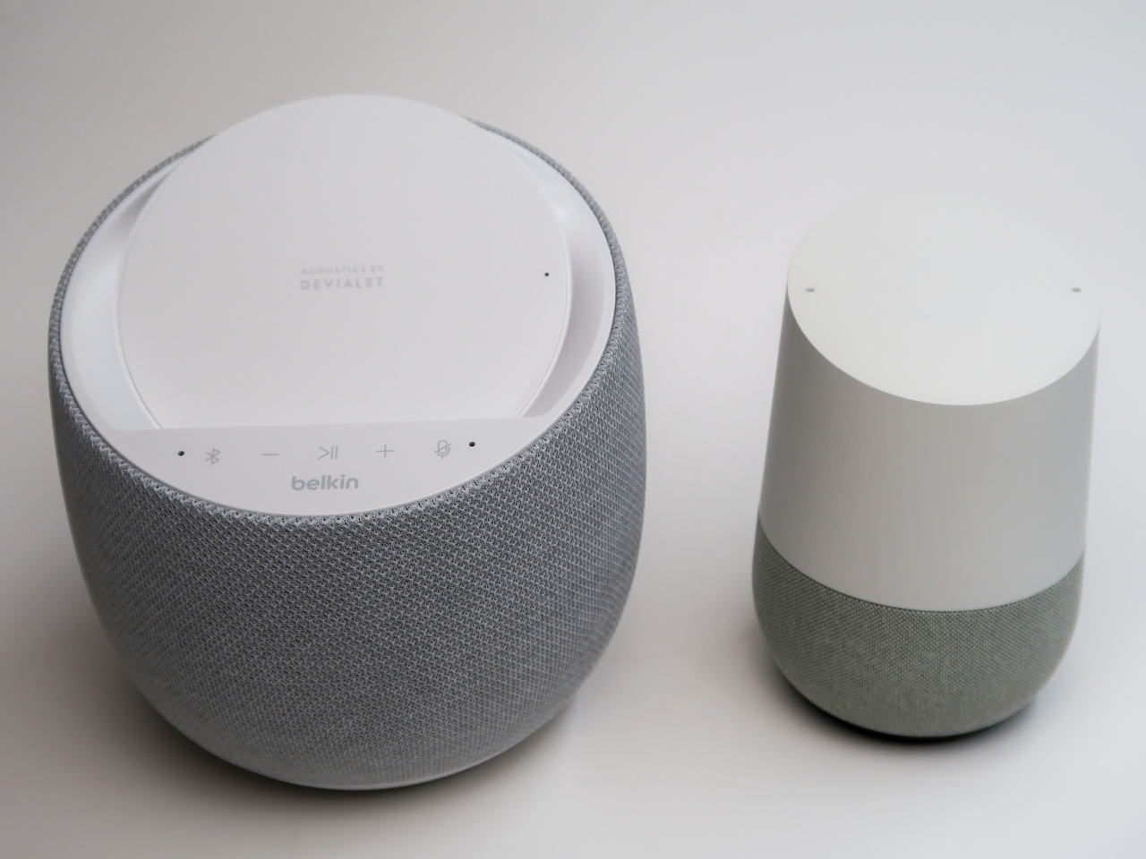 belkin smart speaker review