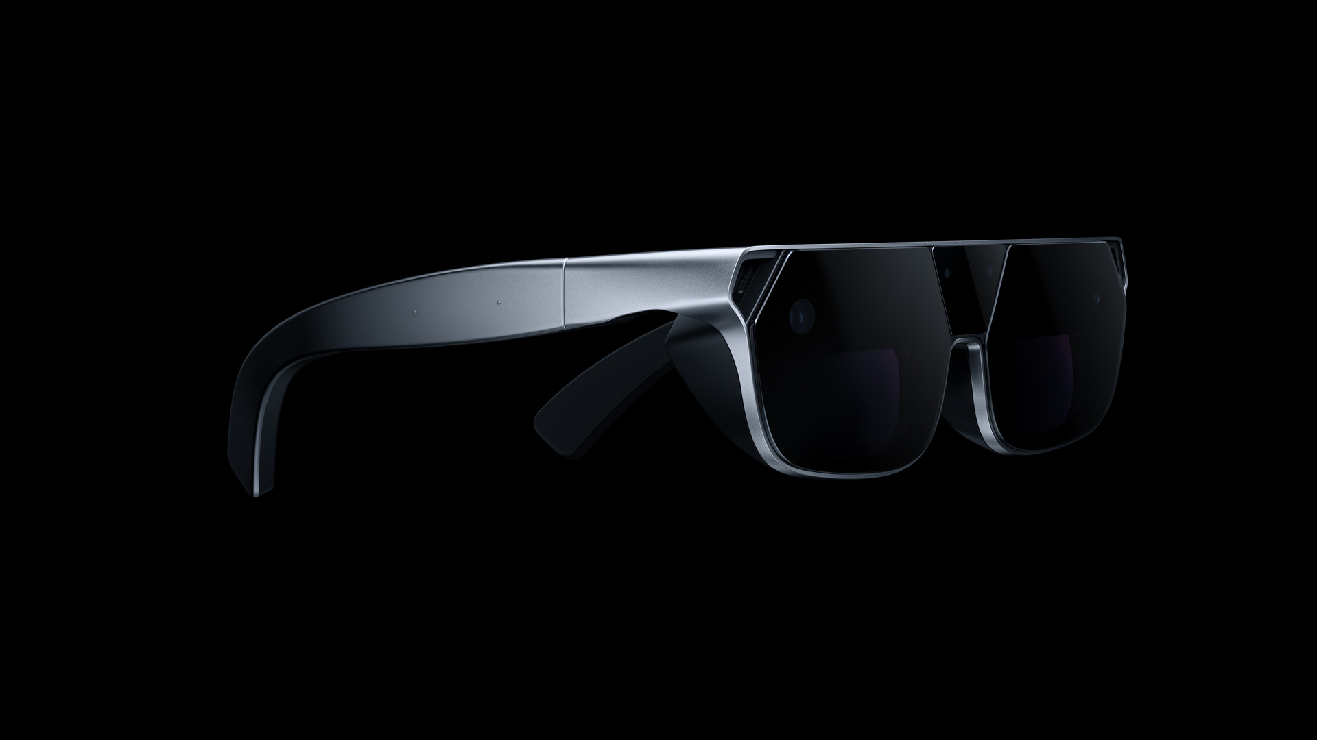 OPPO AR Glasses 2021