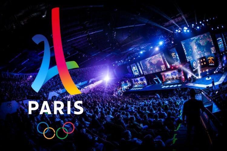 電子競技項目已經確定無緣 2024 巴黎奧運