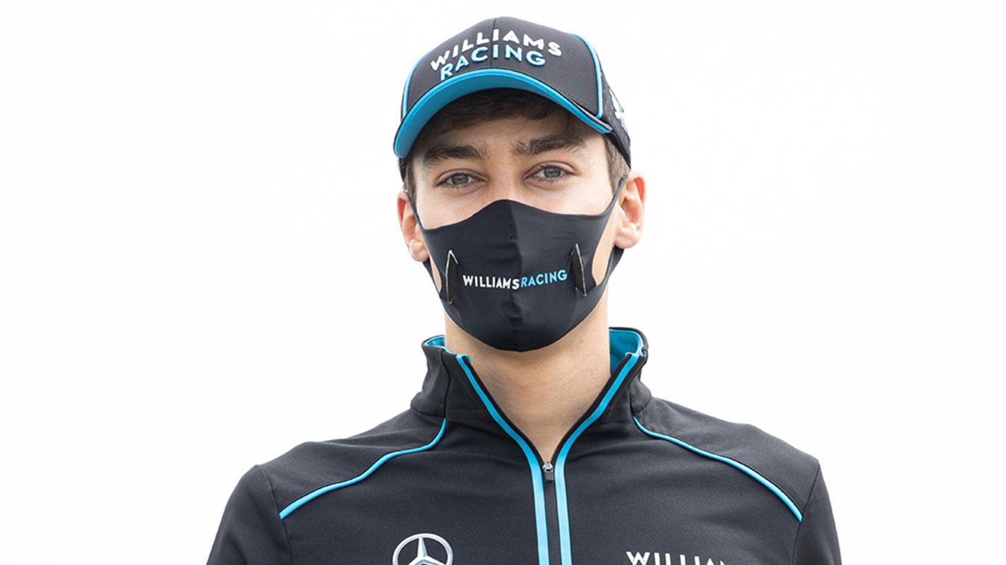 Russell將代替Hamilton為Mercedes出賽Sakhir GP