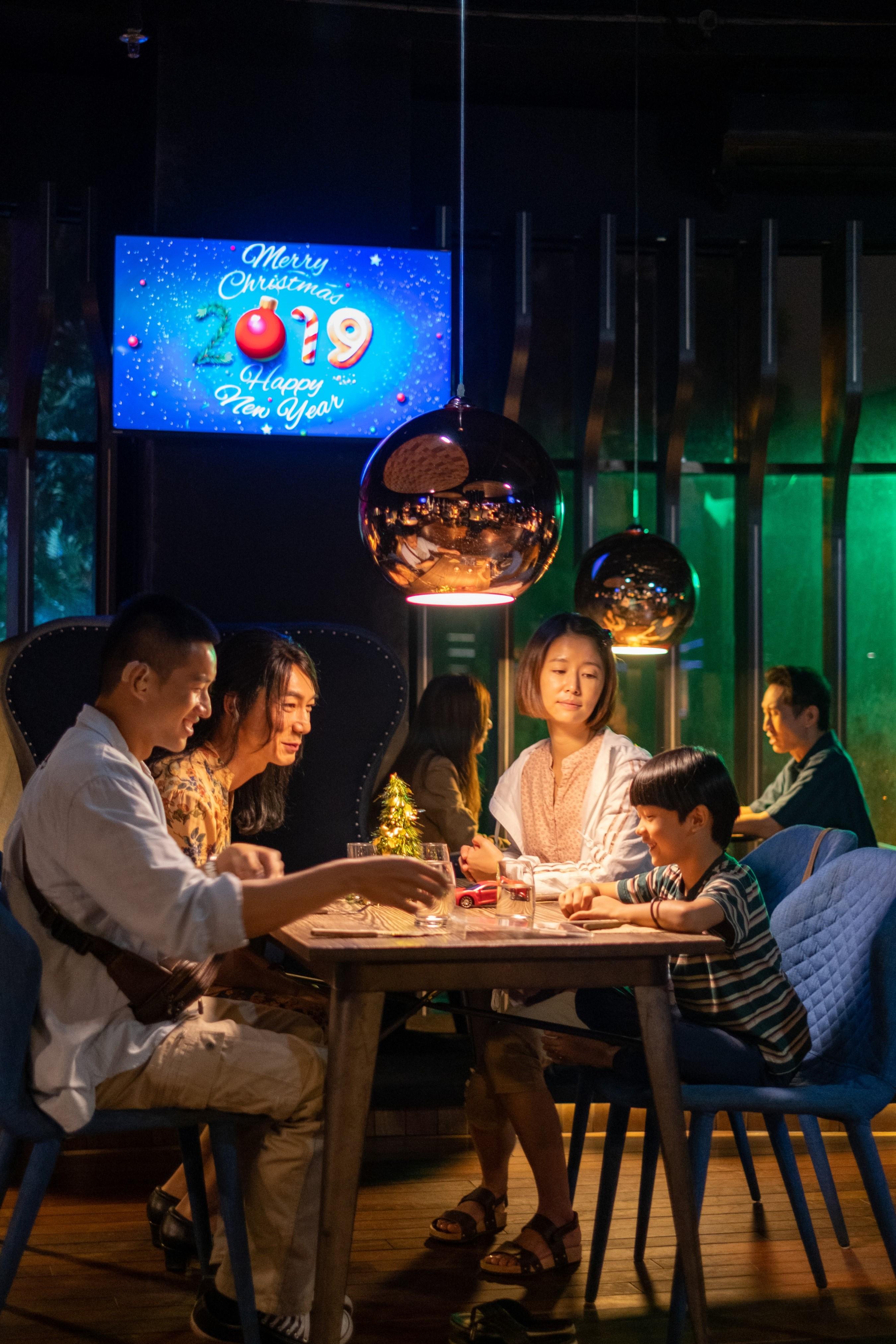 徐佳瑩為劇中4人夢想自己「家」的畫面深受感動