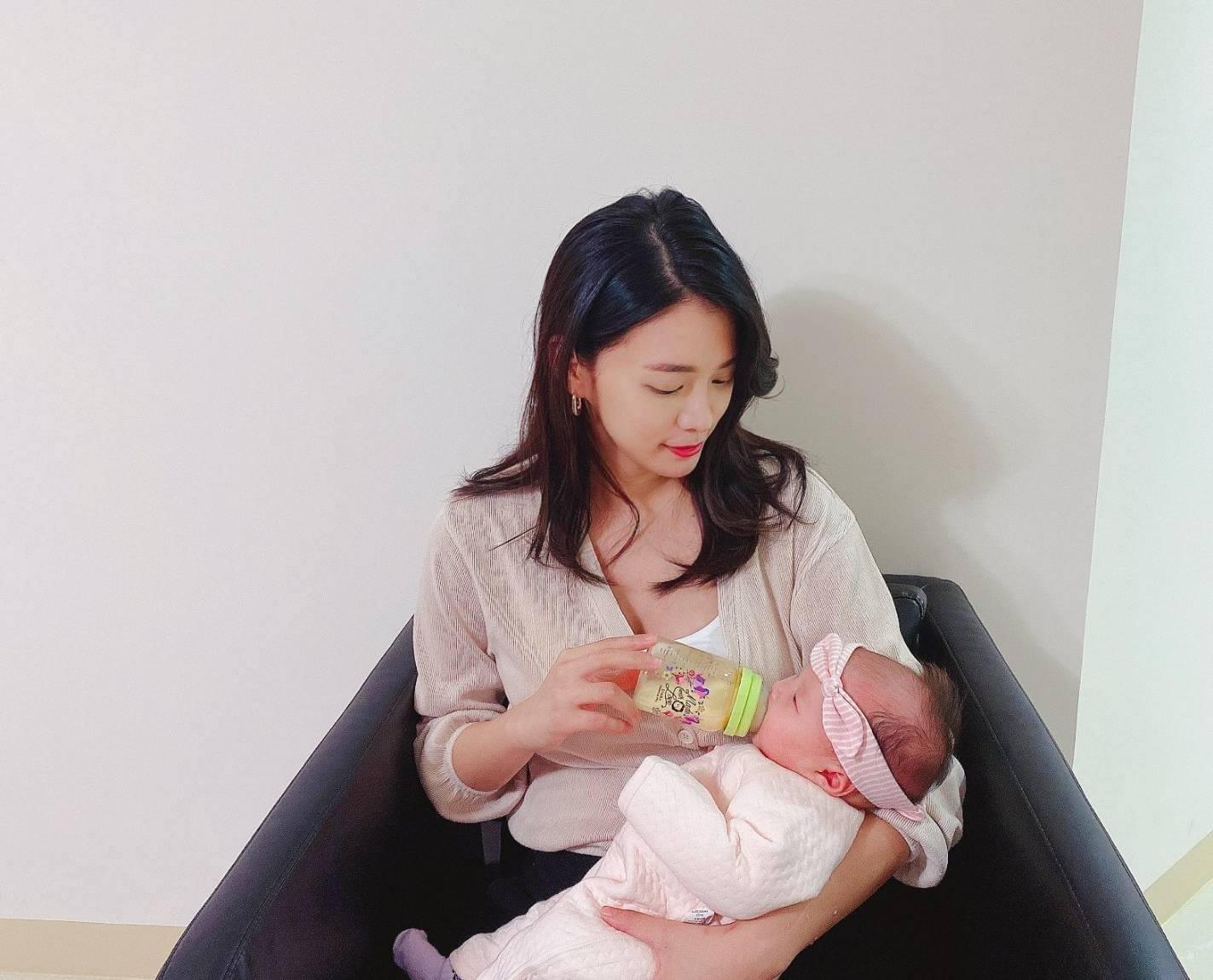身為女兒4個月大的新手媽咪,一定會遇到許多崩潰狀況