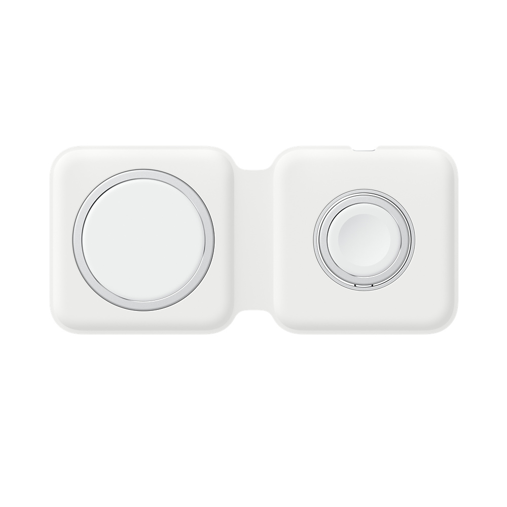 Apple MagSafe デュアル充電パッド