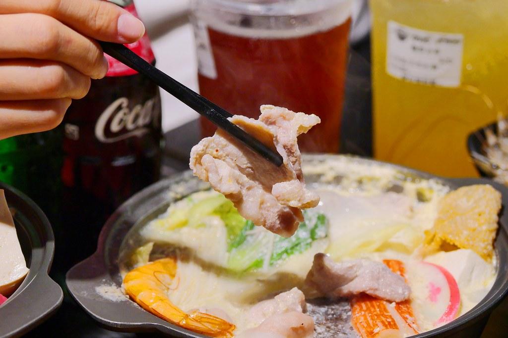 台中|老灣記平價鍋物